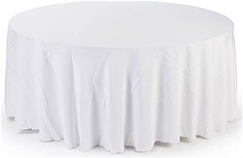 white table linens clearance white tablecloths 11 diameter