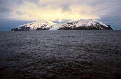 Unique Means Bouvet Island Tourist Destinations