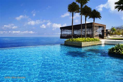 infinity pool bali 10 great infinity pool villas in bali best bali villas