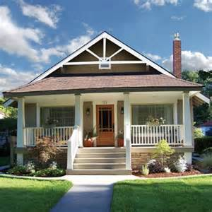 Small House Curb Appeal Timeless Trait Tuesday Inviting And Welcoming