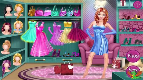 bedroom dress up games fashionista dressing room game dress up video games for