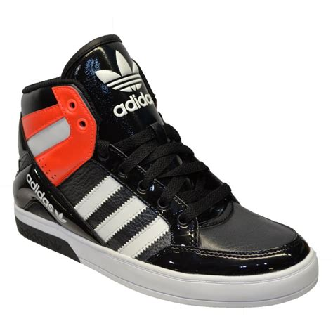 Addidas Black Ready Uk 41 adidas adidas court block black run white inf z22 m22109 womens trainers adidas