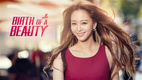 film drama korea birth of beauty korean actress ye seul han picture gallery