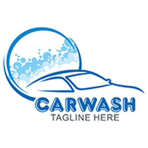 Car Wash Logo Template Car Logo Templates Codester Car Wash Logo Template Free