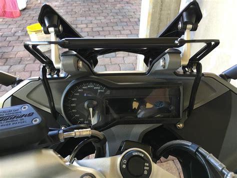 Motorrad Verkleidung Wackelt by Www R1200st De Bmw R1200rs Thema Anzeigen Navihalterung
