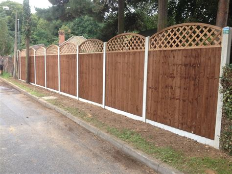 Fencing And Trellis Ellis Timber Ltd Decorative Fencing Panels Ellis