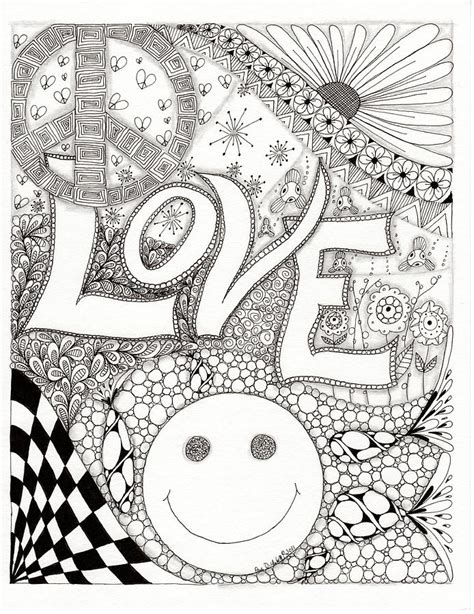 the kindness and laughter coloring book 60 drawings of acts books peace and happiness drawing by paula dickerhoff