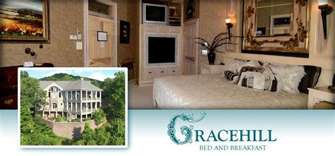 smoky mountain bed and breakfast gracehill bed and breakfast a smoky mountain bed and
