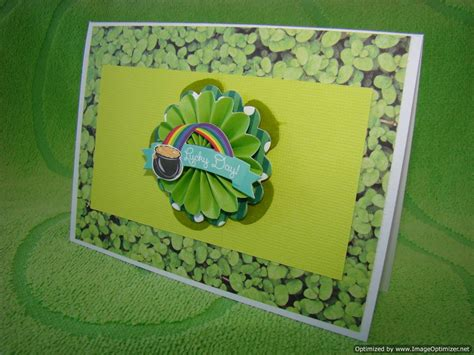 The Luck Of The Day 105 by Lucky Day Crafty Paper Creations