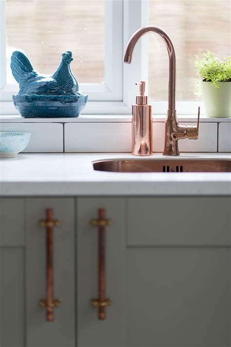 kitchen sinks and taps uk the best source for gold copper and black taps in the uk swoon worthy