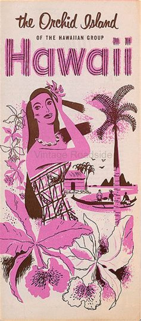 by juxtapose jane on vintage graphics travel pinterest cruises 1000 images about classy vintage hawaii on pinterest