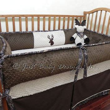 boy camo crib bedding custom baby crib bedding set paxton boy from