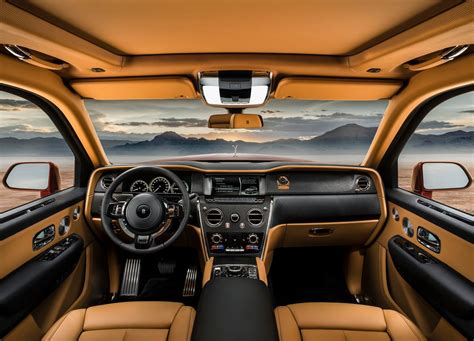 roll royce suv interior meet the cullinan the rolls royce suv autotribute