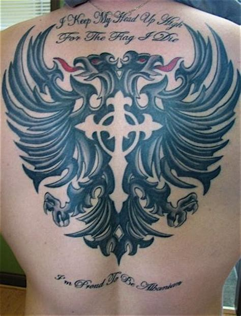 albanian mafia tattoos pictures to pin on pinterest