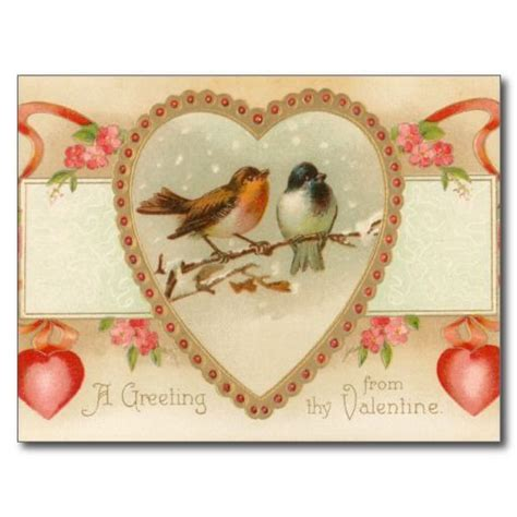 valentines day postcards antique postcard