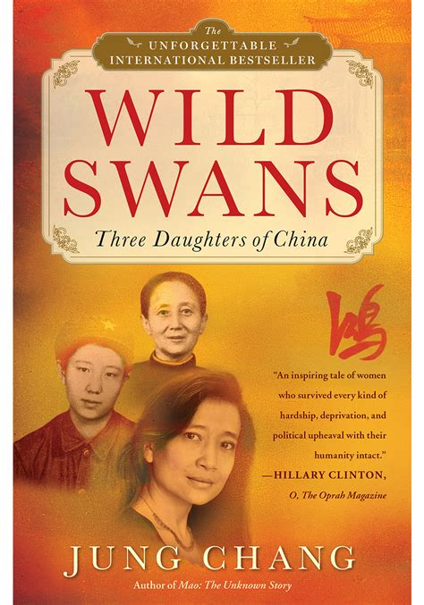 Books That Defined A Generation Wild Swans Three