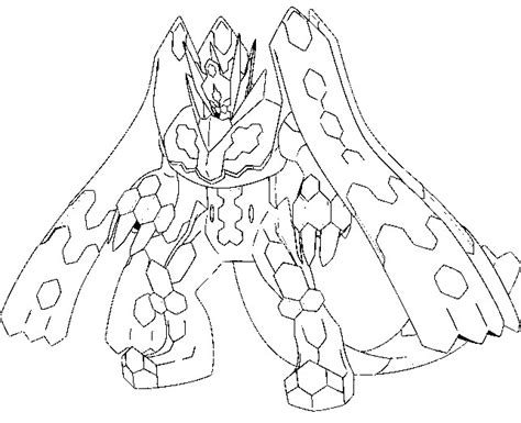 pokemon xyz coloring pages zygarde pokemon coloring pages coloring pages