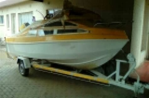 ski boats for sale pretoria fishing boat or ski boat pretoria city angling
