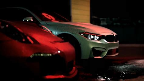Speed S need for speed s new trailer highlights its five modes