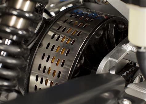Motorrad Elektromotor by 2011 Zero S Electric Motorcycle Motor