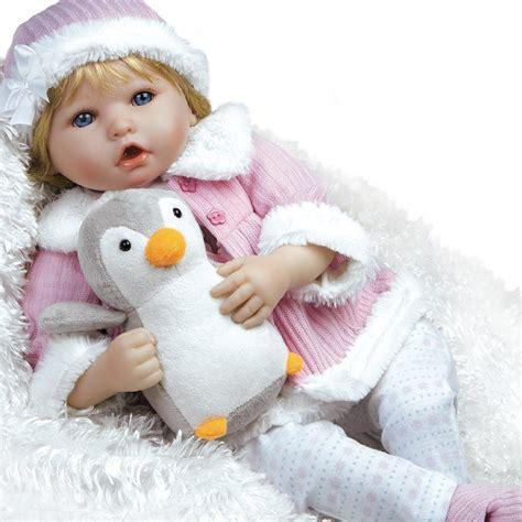 Handmade Baby Doll - realistic handmade baby doll newborn lifelike vinyl