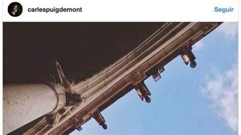 puigdemont generalitat puigdemont no va a la generalitat pero sorprende con una