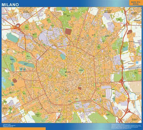Cornice by Mappa Milano Nel Nostro Negozio Online 232 Possibile