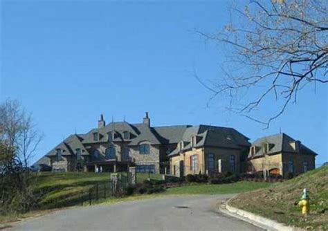 Ramsey House by Dave Ramsey Net Worth Biography Quotes Wiki Assets