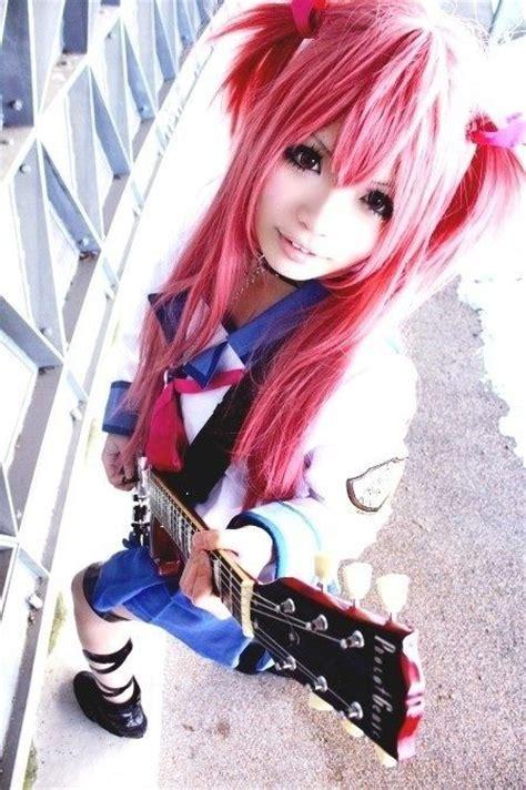 anime cool cosplay cool cosplay anime pinterest