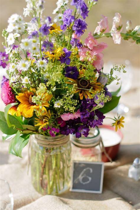 wildflower arrangements the 25 best ideas about wild flower arrangements on