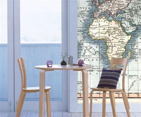 kitchen wallpaper mural ideas  feature walls pinterest