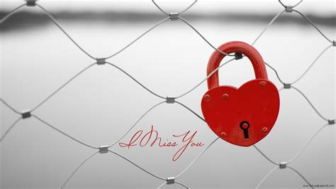 love lock themes miss you pictures 6921752