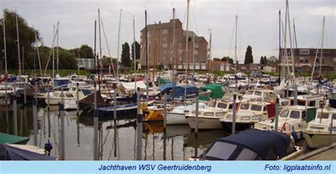 ligplaats jachthaven scheveningen geertruidenberg jachthavens en ligplaatsen in