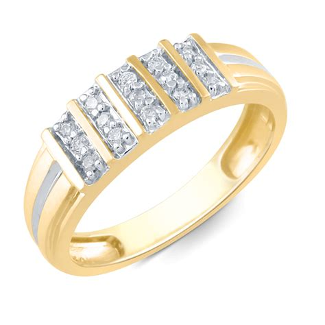 tradition s 10k yellow gold 16 cttw certified