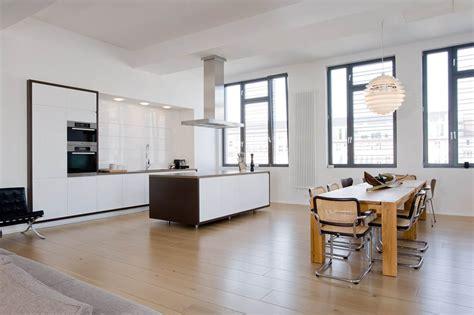 Wohnung Loft by Loft Wohnung Modern Luxus Die Neuesten Innenarchitekturideen