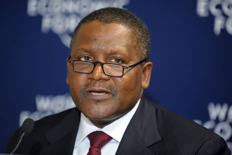 aliko dangote wants to buy arsenal meet the second most powerful black in the world after aliko dangote reiterates intention to use 163 11 19bn wealth to stage arsenal takeover