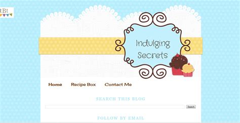 the cutest blog on the block indulging secrets the cutest blog on the block