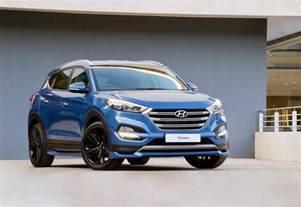 Hyundai Sports Cars Hyundai Tucson Sport 2017 Launch Review Cars Co Za