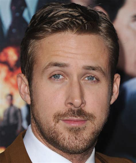 Ryan Gosling Hairstyles in 2018