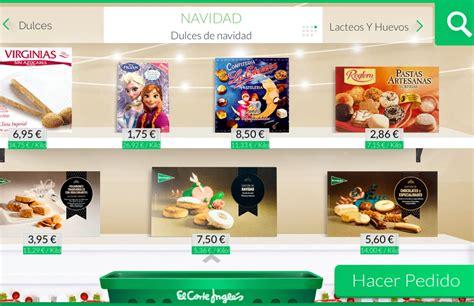 supermecado corte ingles app supermercado el corte ingl 233 s opiniones y valoraci 243 n