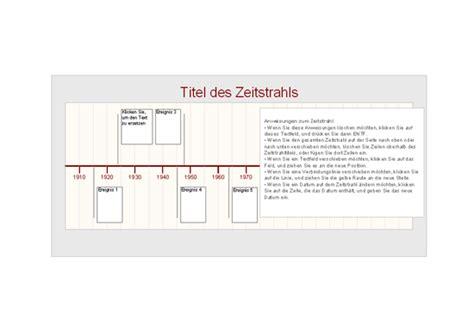Word Vorlage Zeitstrahl Zeitstrahl Office Templates