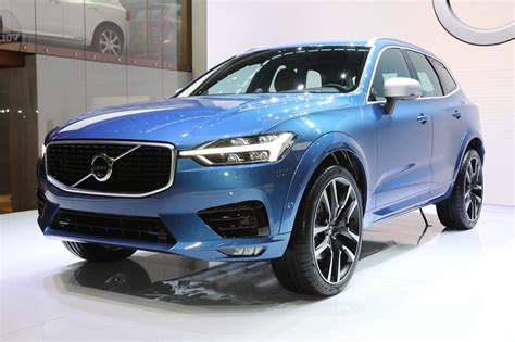 cx 60 volvo refreshing or revolting 2018 volvo xc60 motor trend