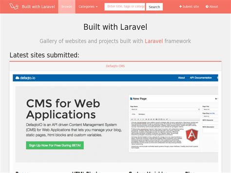 laravel tutorial site top 13 places to visit for laravel tutorials resources