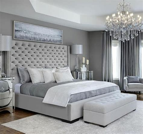 gray  good color  paint  bedroom decoholic