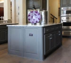 kitchen cabinet design island options burrows cabinets