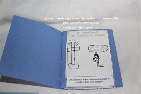 How To Make A Book With Construction Paper - carrie sts november 2014