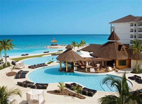 Jamaica Resorts Secrets Orchid Montego Bay Luxury All Inclusive