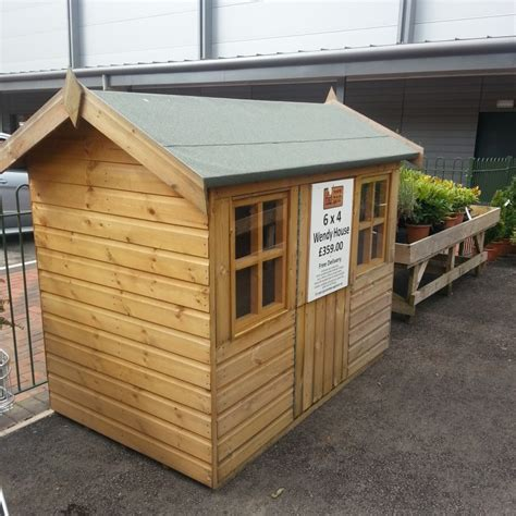 playhouses archives wales sheds