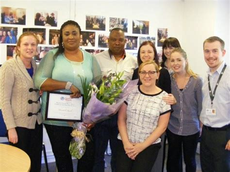 comfort keepers waterford interview with dsw5 carer of the year mosunmola kasali