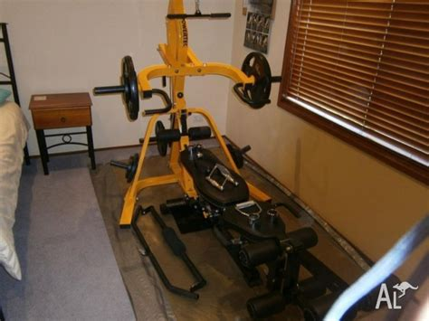 powertec bench for sale powertec workbench wb ls10 s for sale in chifley new